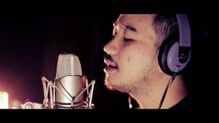 Armada - Asal Kau Bahagia - Pop Rock Cover By Jeje GuitarAddict feat Irem (Official Music Video)
