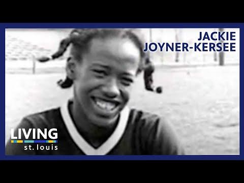 KETC | Living St. Louis | Jackie Joyner Kersee