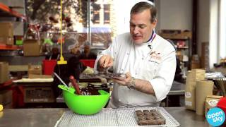Jacques Torres For Opensky - Chocolate Making 101