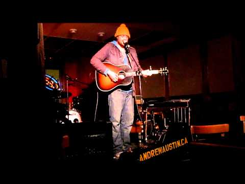 Andrew Austin Live at Black Shire Pub London