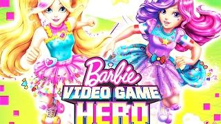 Barbie En Un Mundo De Videojuegos Pelicula Completa En Español Latino