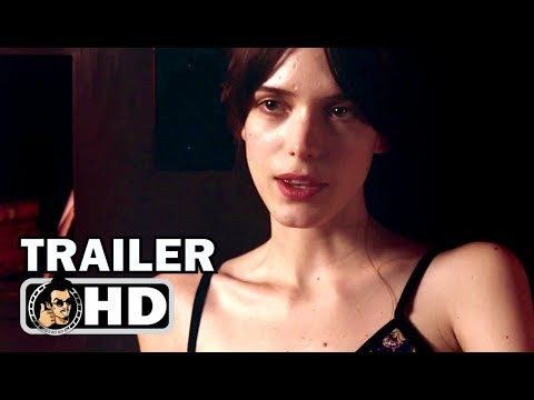 ROSY   2018 Nat Wolff, Johnny Knoxville Thriller Movie HD