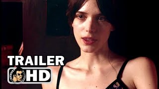 ROSY Official Trailer (2018) Nat Wolff, Johnny Knoxville Thriller Movie HD