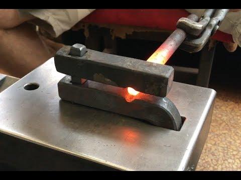 Making a simple tenon jig