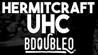 Minecraft 1.9 Hermitcraft UHC :: Best Start Ever!