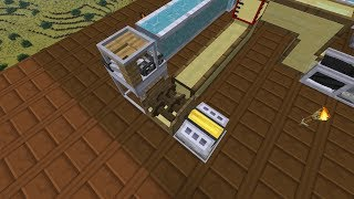 Ftb Industrial Craft Geothermal Generator