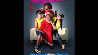 Aaryan Dinesh K feat. Rabbit Mac - Hollaback Muniamma