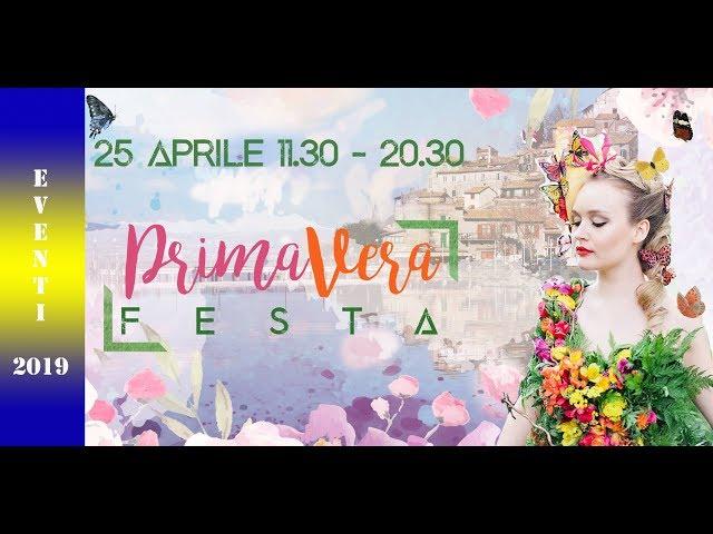 PrimaVera Festa 2019 Anguillara Sabazia -Artisti e campioni di Surf-