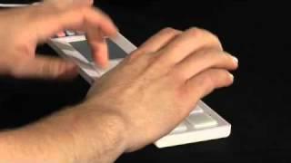 Korg nanoKEY Produktideo