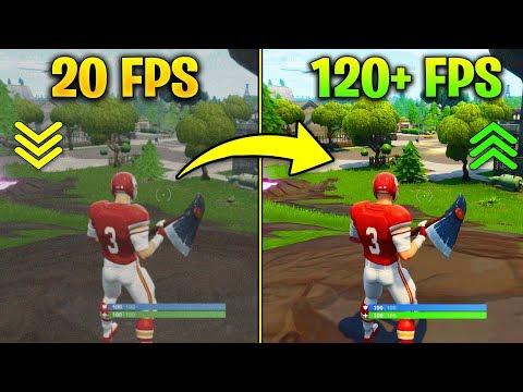 Potential Lag/Stuttering/FPS Fixes For PC/Laptop (Windows 10) - Fortnite Battle Royale   TamashaBera
