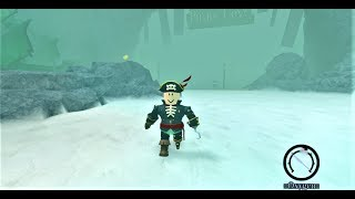How to get fast and easy money! Roblox Quill lake
