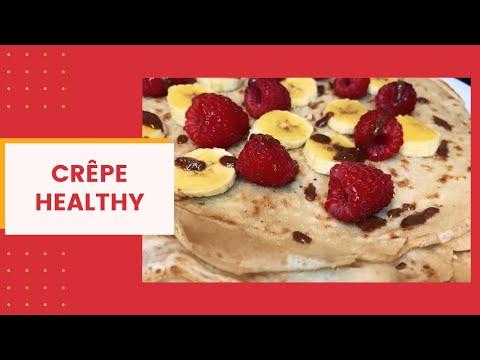 crêpe-healthy-|-facile-&-gourmande