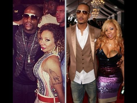 Floyd Mayweather Leaks Video Of He And Tiny Dancing. Whole Scandal Broken Down