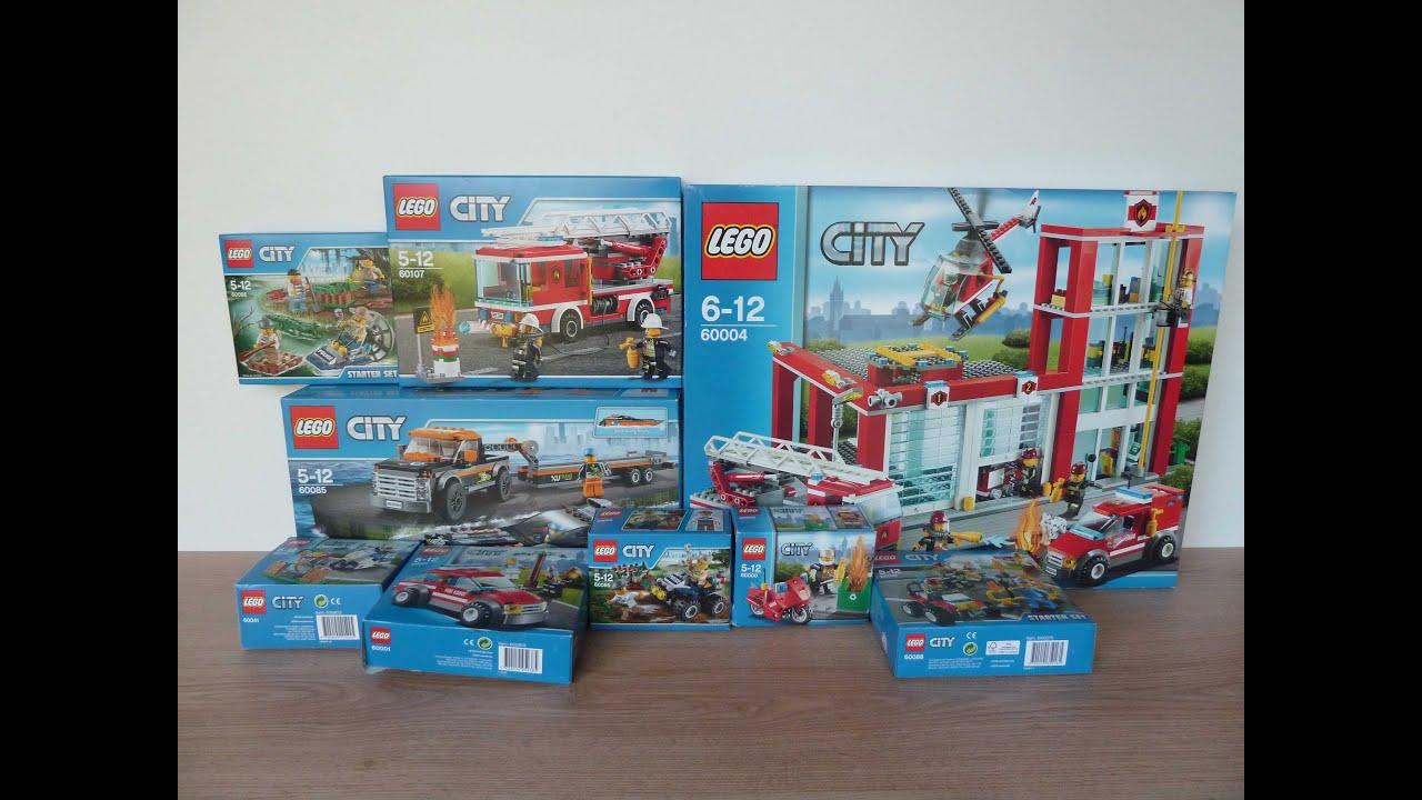 Lego Haul N 176 23 Christmas 2015 Part 1 1 3 Youtube