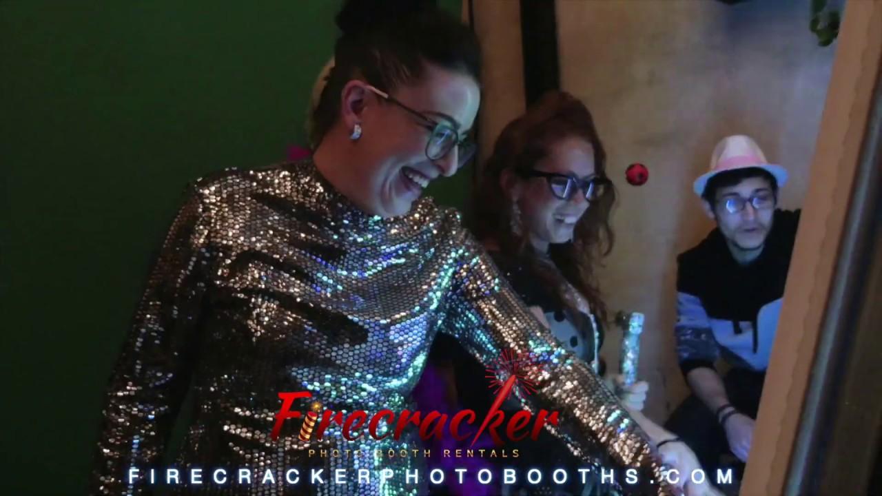 FIRECRACKER Promo Video