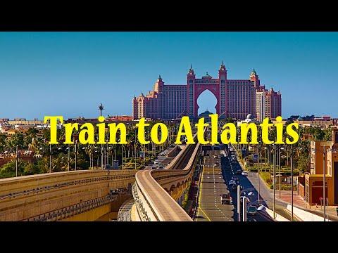 Visiting Atlantis | The Palm | Dubai