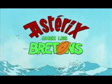 Астерикс и Обеликс в Британии (мультфильм)