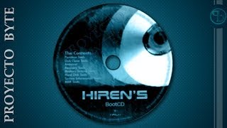 Cómo Instalar Hirens Boot CD 15.2 en una memoria USB ✔