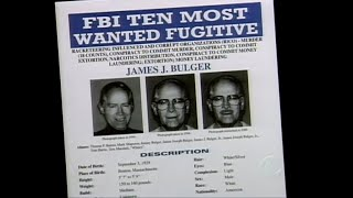 """Whitey Bulger and the FBI: The """"60 Minutes"""" report"""