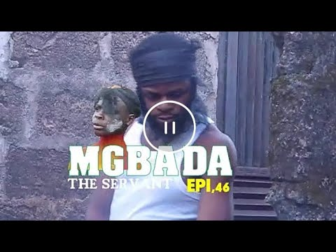 Video: Festilo Comedy - Ngbada: episode 53.
