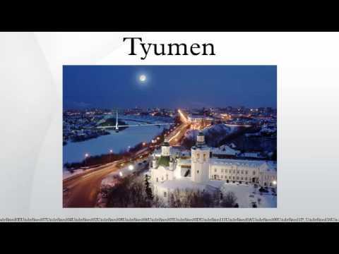 Tyumen