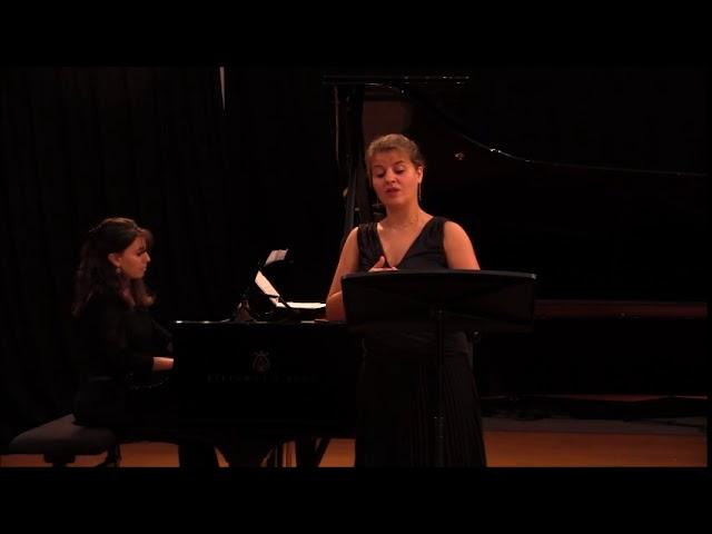 Richard Strauss, Du meines Herzens Krönelein version 2