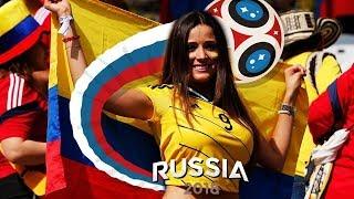 LA CANCIÓN DEL MUNDIAL (Del Estadio al Cielo - Morat) | FIFA World Cup Russia 2018 Official Promo ᴴᴰ