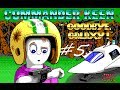 Let's Play Commander Keen: Secret of the Oracle #5 - Secrets are a Foot