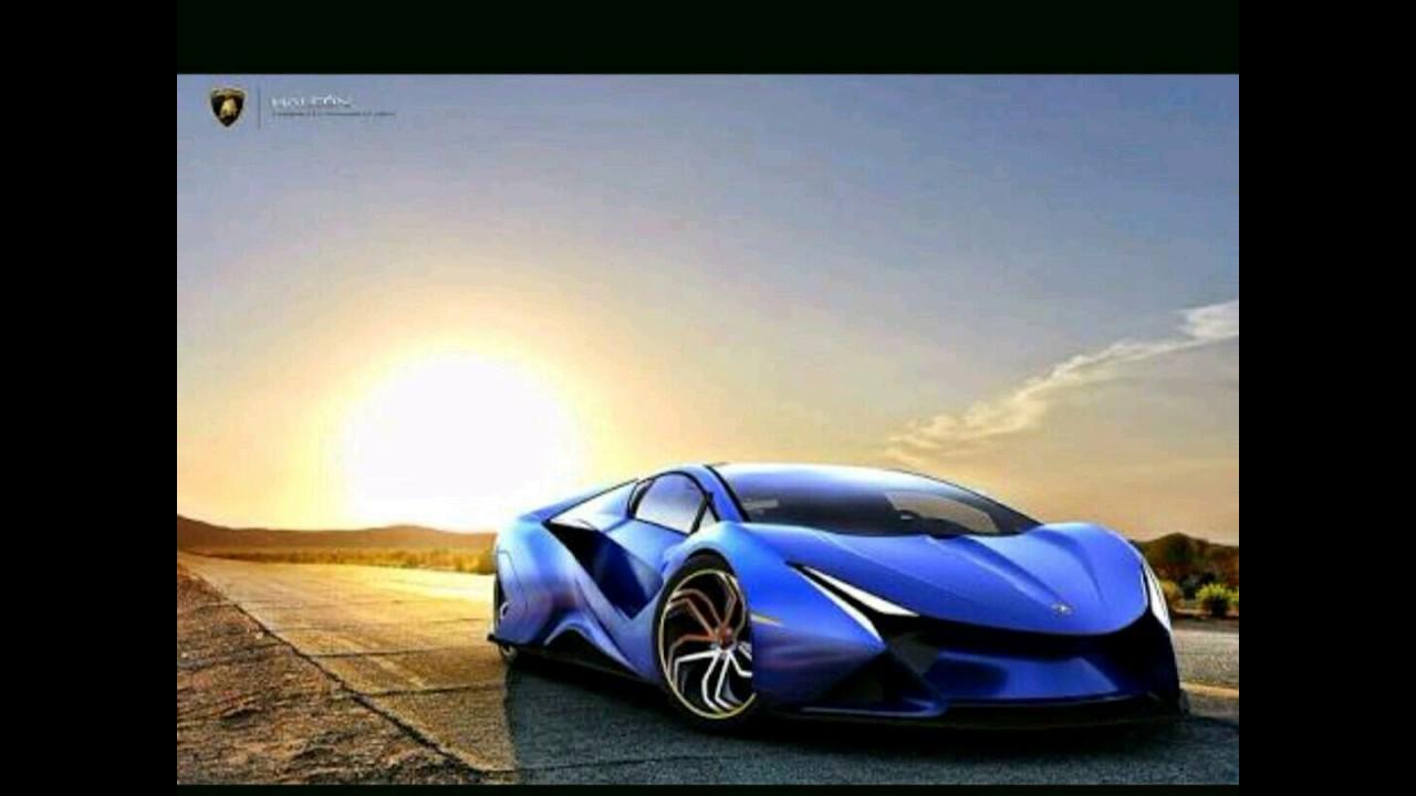 Top 38 Lamborghini Concept Cars