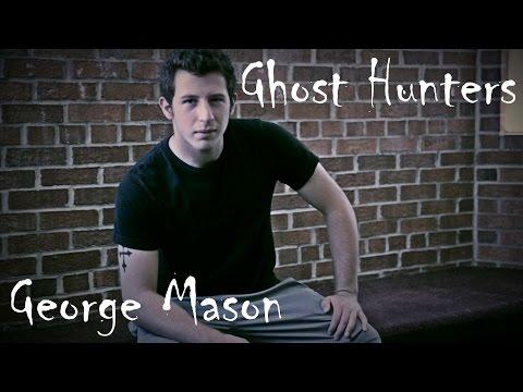 Ghost Hunters: George Mason high School (Parody)