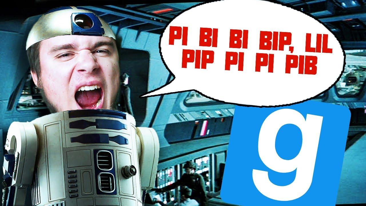 PI BI BI BIP, ŁIŁ PIP PI PIB! | Garry's mod (With: Plaga, Diabeuu, Paveł) #714 – Prop Hunt [#120]