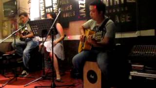[CLB Guitar Tân Phú] Giao lưu HUFI - Someone Like You