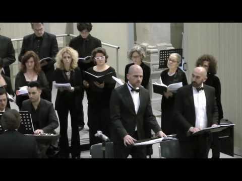 Requiem di Michele Biki Panitti