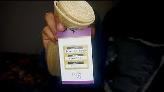 THE BEST BLONDE BUNDLES EVER | The MMB Collection Initial Review