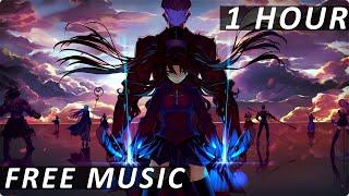 Mendum ft. Eden - Elysium (Miro Remix) || 1 Hour Epic Music