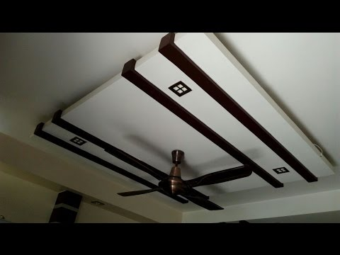 Top 20 False Ceiling Designs For Bedroom Living Room