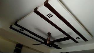 Top 20 False Ceiling designs for bedroom & living room