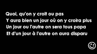 Stromae - papaoutai (lyrics) Mp3