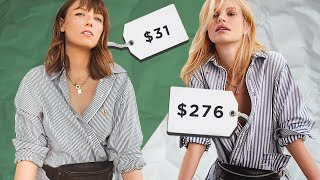 here's how to steal the outfits for less: Free People Edition