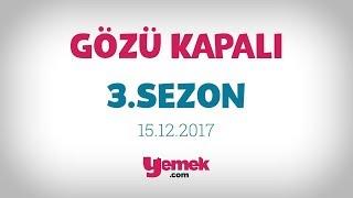 GÖZÜ KAPALI: 3. SEZON - TEASER   Yemek.com
