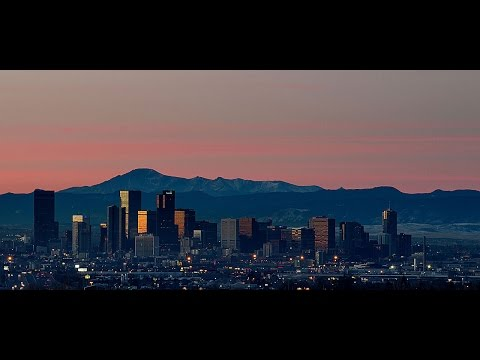 Denver - Best City Tour - FAST HD TOUR 2016