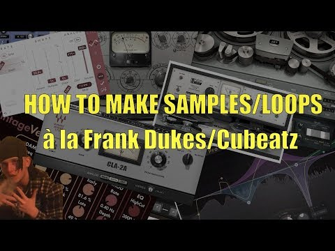 How to make Cubeatz/Frank Dukes | In depth Tutorial r