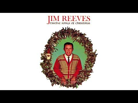 Jim Reeves - O Little Town Of Bethlehem [HQ]
