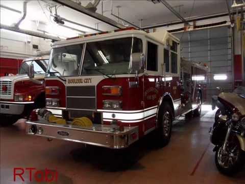 Boulder City Fire Department apparatus [NV | 2011]
