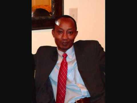 PAUL KAGAME KILLED PRESIDENT JUVENAL HABYARIMANA CIUT radio - Canada Part1
