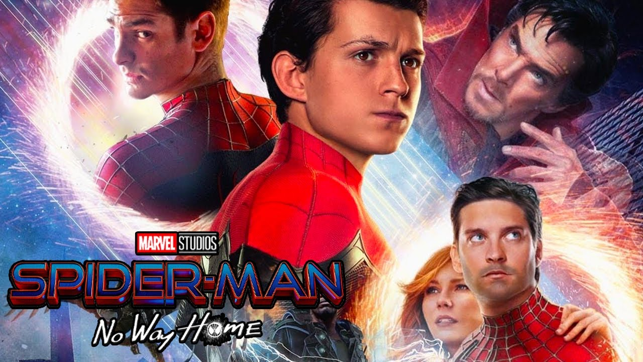 Download Spider-Man No Way Home Tobey Maguire Trailer DEBUT! When?