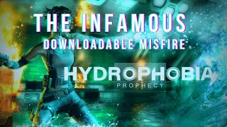 Hydrophobia: Prophecy Review