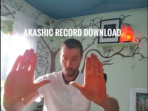 AKASHIC RECORD DOWNLOAD/ GIFTS AND ABILITIES/MERAKILIGHT