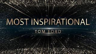 2018 Black and Gold Awards: Most Inspirational thumbnail