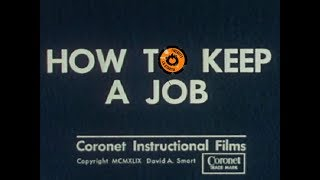 FireRiffs Presents:  How to Keep a Job Live Improv Riff